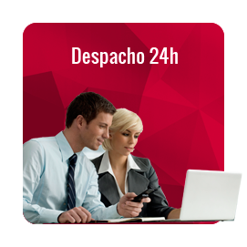 Despacho 24 horas